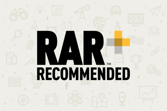 Hu-Rar, We're Now Officially A Rar Recommended Agency!