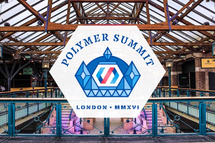 Polymer Summit 2016 Recap