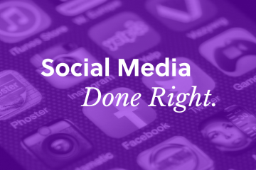 Social Media: Are You Doing It Right?
