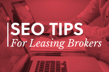3 SEO Tips For Car Leasing Brokers In 2018